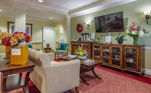 Montage Hills - Community Living Room